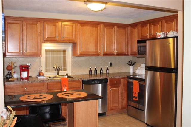 400 New River Road #201, Lincoln, RI 02838 (MLS #1239369) :: RE/MAX Town & Country