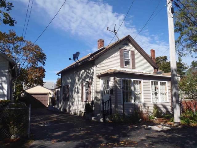 East Providence, RI 02915 :: The Mercurio Group Real Estate