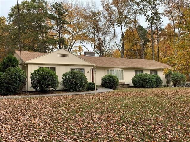 95 Harris Road, Smithfield, RI 02917 (MLS #1239394) :: The Mercurio Group Real Estate