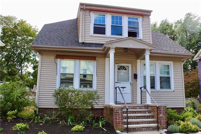 42 Bow Street, Cranston, RI 02905 (MLS #1239397) :: RE/MAX Town & Country