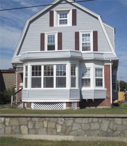 646 Armistice Boulevard, Pawtucket, RI 02861 (MLS #1239414) :: The Martone Group