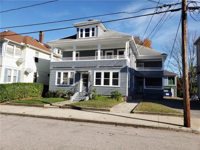 666 Grove Street, Woonsocket, RI 02895 (MLS #1239422) :: The Mercurio Group Real Estate