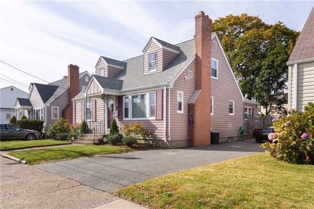 69 Greenfield Street, Pawtucket, RI 02861 (MLS #1239423) :: The Martone Group