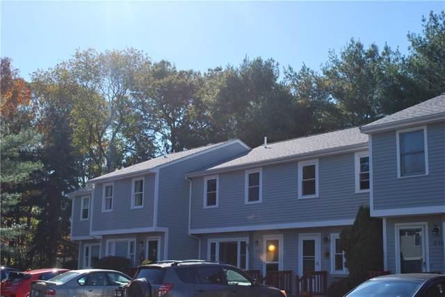 154 Bear Hill Road #1203, Cumberland, RI 02864 (MLS #1239456) :: The Mercurio Group Real Estate