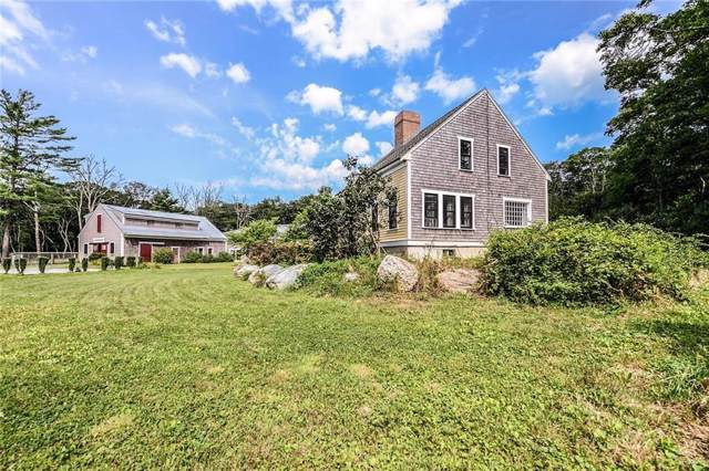 116 Holly Berry Hill Road, Little Compton, RI 02837 (MLS #1239462) :: Welchman Real Estate Group