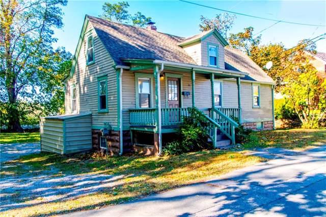 25 Colonial Avenue, Warwick, RI 02886 (MLS #1239471) :: The Martone Group