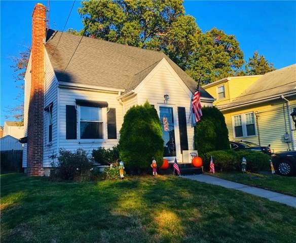 23 Ivanhoe Street, Cranston, RI 02910 (MLS #1239476) :: The Mercurio Group Real Estate