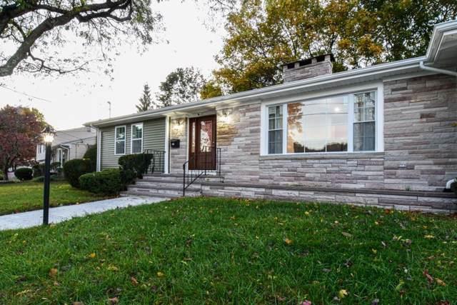 110 Hilary Drive, Providence, RI 02908 (MLS #1239477) :: The Mercurio Group Real Estate