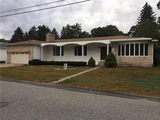 133 Carlson Drive, Cumberland, RI 02864 (MLS #1239486) :: The Mercurio Group Real Estate