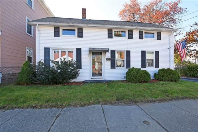 71 Riley Street, Pawtucket, RI 02861 (MLS #1239504) :: The Martone Group