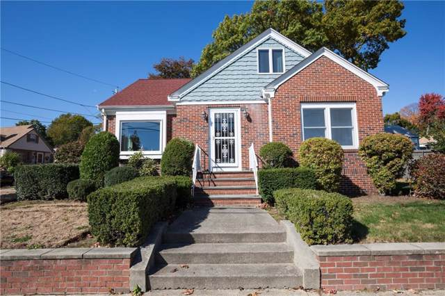 14 Gainer Avenue, North Providence, RI 02911 (MLS #1239512) :: RE/MAX Town & Country