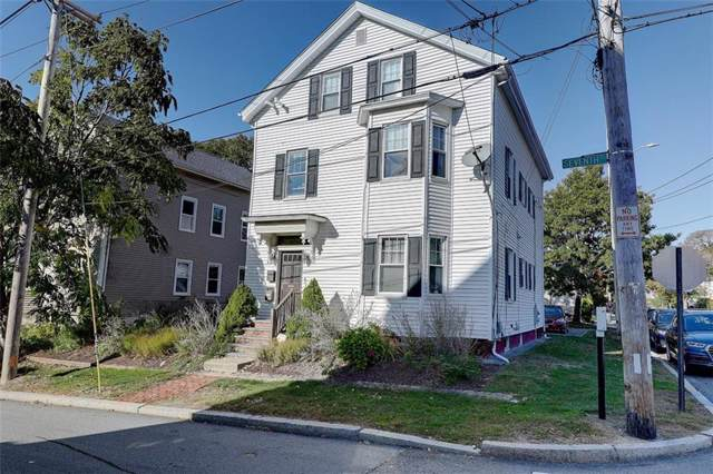 40 Seventh Street #1, East Side of Providence, RI 02906 (MLS #1239517) :: RE/MAX Town & Country