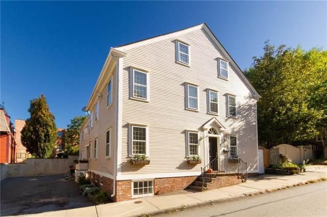 62 Mill Street, Newport, RI 02840 (MLS #1239531) :: The Martone Group