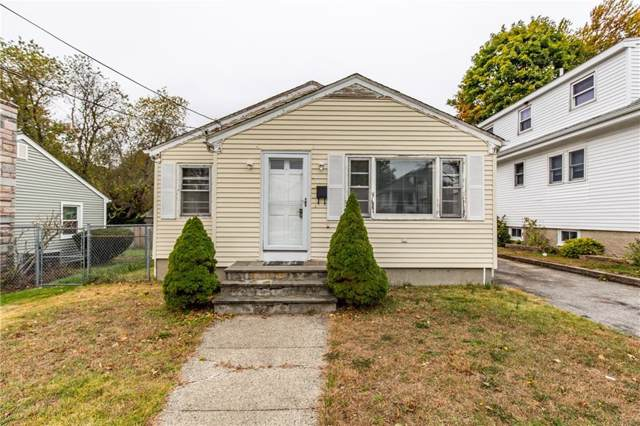 55 Ferncrest Boulevard, North Providence, RI 02911 (MLS #1239539) :: RE/MAX Town & Country