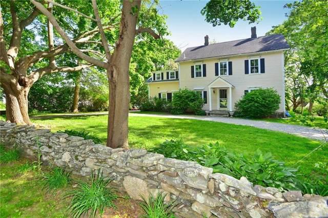 140 Greene Lane, Middletown, RI 02842 (MLS #1239597) :: Welchman Real Estate Group