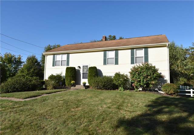 146 Lussier Avenue, Attleboro, MA 02703 (MLS #1239615) :: The Seyboth Team