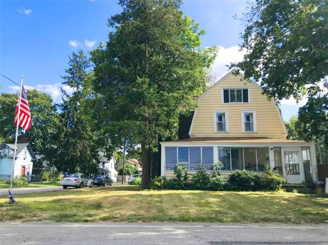222 Longmeadow Avenue, Warwick, RI 02889 (MLS #1239656) :: The Seyboth Team