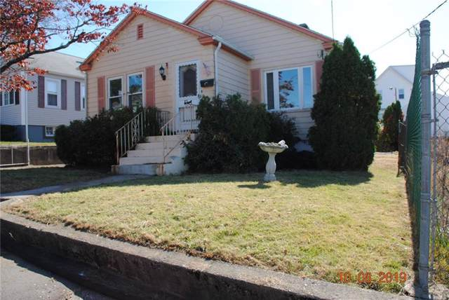 17 Benedict Street, North Providence, RI 02904 (MLS #1239675) :: The Martone Group