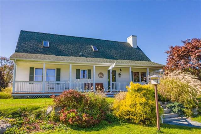 175 East Main Road, Little Compton, RI 02837 (MLS #1239676) :: Welchman Real Estate Group