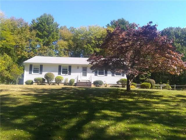 55 Absalona Hill Road, Glocester, RI 02814 (MLS #1239681) :: The Martone Group