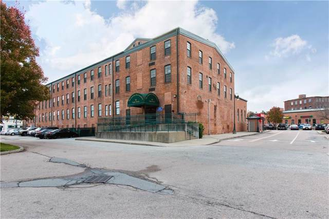 75 Eagle Street 3C, Providence, RI 02909 (MLS #1239684) :: RE/MAX Town & Country