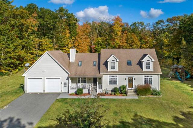 765 Hill Road, Burrillville, RI 02859 (MLS #1239699) :: RE/MAX Town & Country