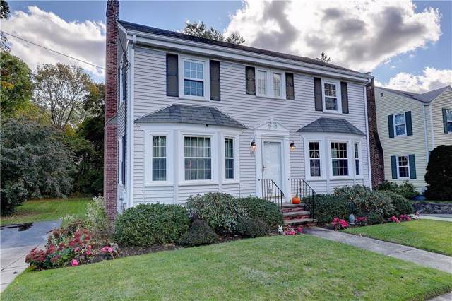 11 Ellis Street, East Providence, RI 02916 (MLS #1239709) :: RE/MAX Town & Country