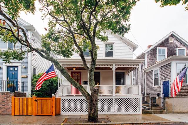 88 Third Street, Newport, RI 02840 (MLS #1239749) :: RE/MAX Town & Country