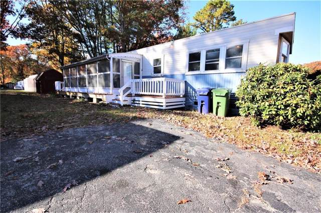 14 Lane Seven Road, Coventry, RI 02816 (MLS #1239752) :: The Martone Group