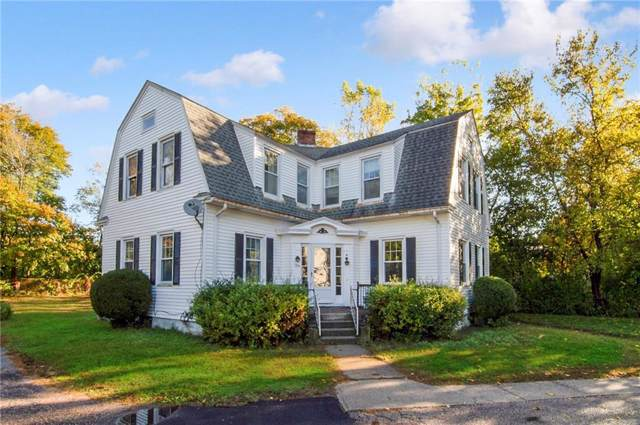 19 Greenman Avenue, Westerly, RI 02891 (MLS #1239758) :: RE/MAX Town & Country