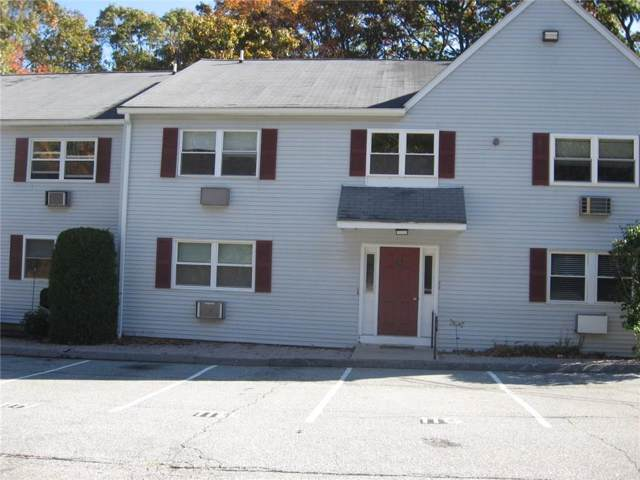 11 Apache Drive, Westerly, RI 02891 (MLS #1239775) :: The Martone Group