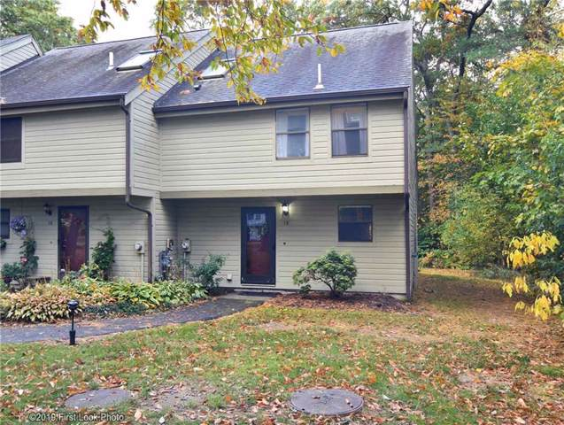 19 Greenwood Village Road #19, Easton, MA 02356 (MLS #1239787) :: The Martone Group