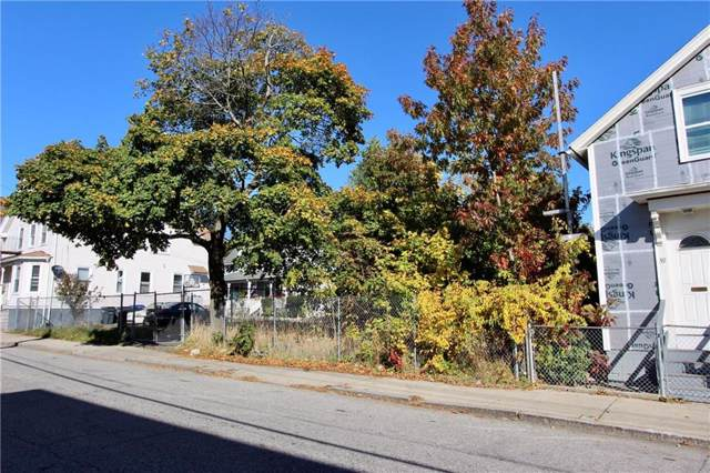 43 Unit Street, Providence, RI 02909 (MLS #1239820) :: RE/MAX Town & Country