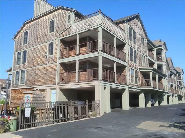 405 Thames Street #456, Newport, RI 02840 (MLS #1239902) :: The Martone Group