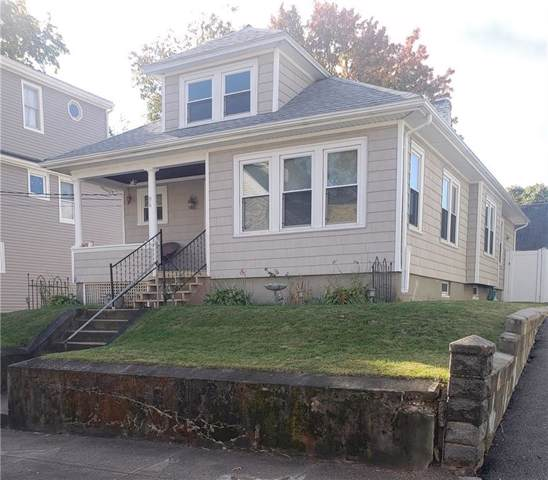 96 Morris Avenue, Pawtucket, RI 02860 (MLS #1239913) :: RE/MAX Town & Country