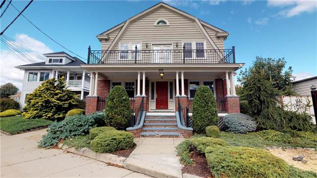 975 Smith Street, Providence, RI 02908 (MLS #1239922) :: RE/MAX Town & Country