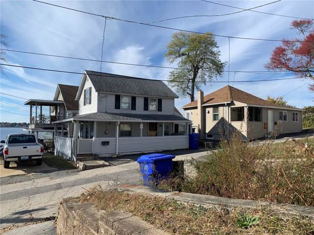 23 Harding Avenue, East Providence, RI 02915 (MLS #1239941) :: RE/MAX Town & Country