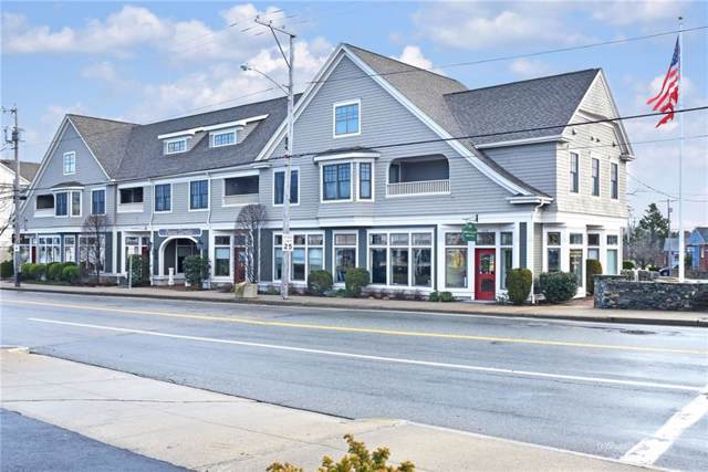 642 Main Street, East Greenwich, RI 02818 (MLS #1239971) :: RE/MAX Town & Country