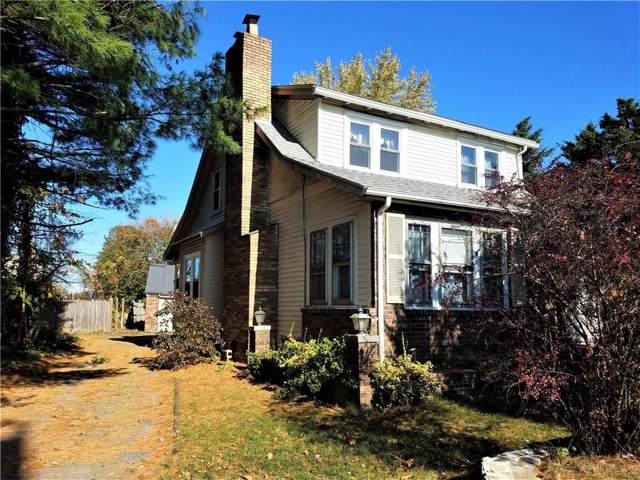 655 Main Avenue, Warwick, RI 02886 (MLS #1239981) :: RE/MAX Town & Country