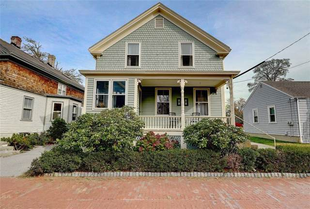 95 Second Street, Newport, RI 02840 (MLS #1240010) :: RE/MAX Town & Country