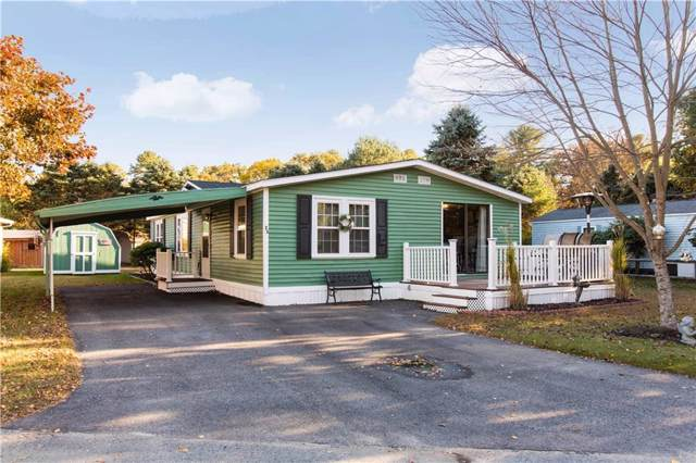 23 Lear Drive, Coventry, RI 02816 (MLS #1240069) :: RE/MAX Town & Country