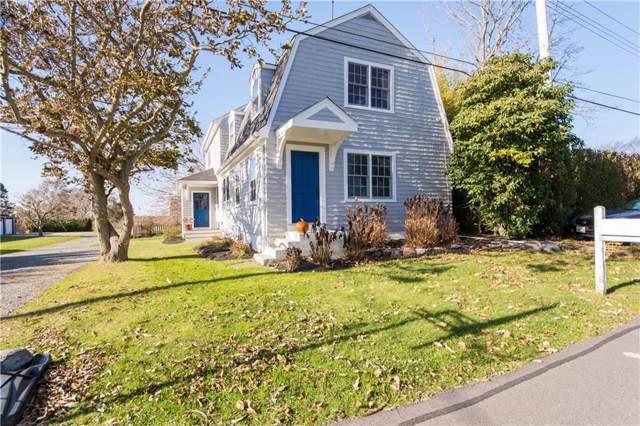 150 Kane Avenue, Middletown, RI 02842 (MLS #1240090) :: Welchman Real Estate Group