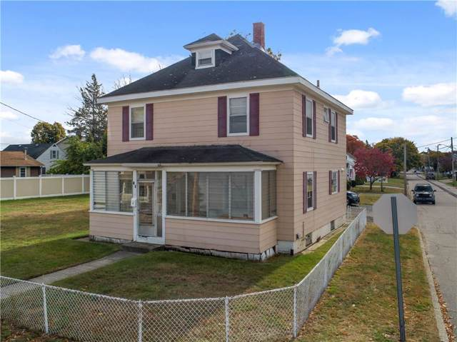 95 Campbell Street, Pawtucket, RI 02861 (MLS #1240091) :: RE/MAX Town & Country