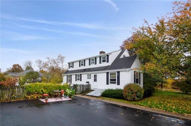 111 Kenyon Avenue, South Kingstown, RI 02879 (MLS #1240110) :: The Mercurio Group Real Estate