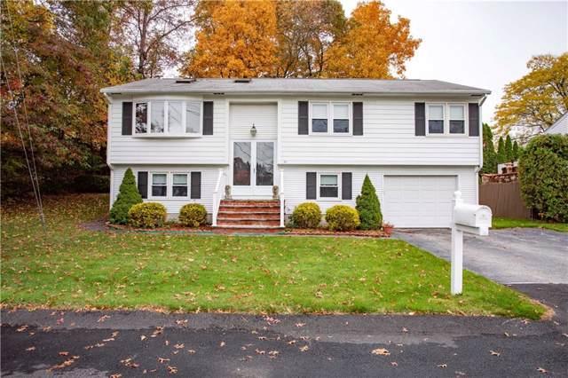 2 Augusta Avenue, North Providence, RI 02904 (MLS #1240137) :: Westcott Properties