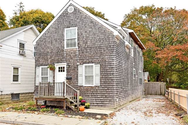 418 Water Street, Warren, RI 02885 (MLS #1240154) :: RE/MAX Town & Country