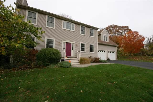 35 Marian Avenue, Narragansett, RI 02882 (MLS #1240161) :: The Martone Group