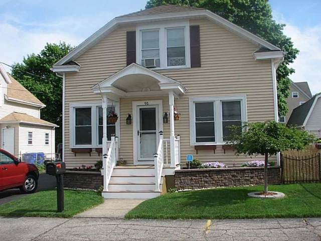91 Rock Avenue, Pawtucket, RI 02861 (MLS #1240173) :: RE/MAX Town & Country