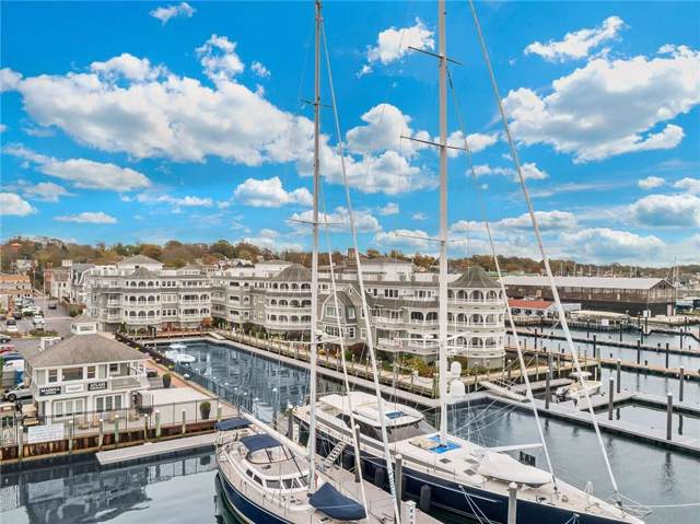 24 Brown & Howard #305, Newport, RI 02840 (MLS #1240214) :: RE/MAX Town & Country