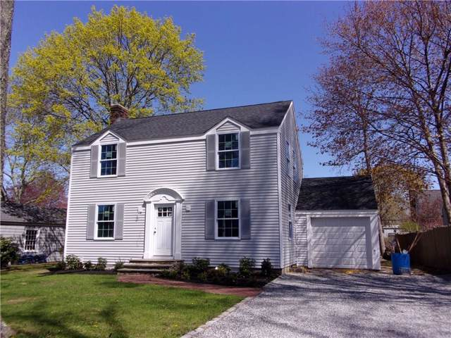 9 Humphreys Road, Barrington, RI 02806 (MLS #1240231) :: RE/MAX Town & Country